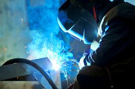 service-welding